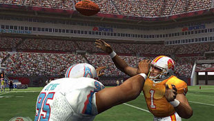 Madden NFL 2005 Special Collectors Edition Screenshot 3