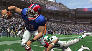 Madden NFL 2005 Special Collectors Edition Screenshot 5