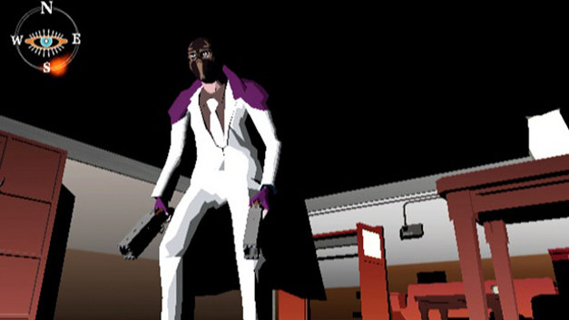 Killer 7 Screenshot 1