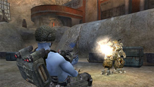 Rogue Trooper Screenshot 3