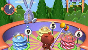 Konami Kids Playground: Toy Pals Fun with Numbers Screenshot 3