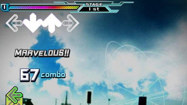 Dance Dance Revolution SuperNOVA 2 Screenshot 4