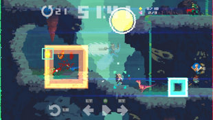 Super Time Force Ultra Screenshot 5