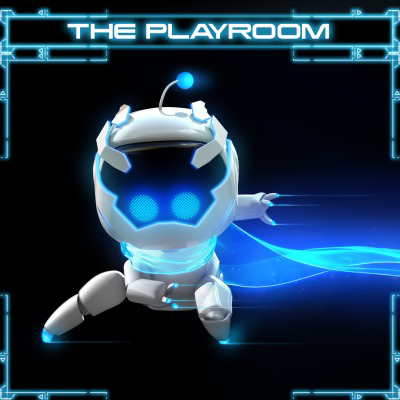The Playroom Game Ps4 Playstation