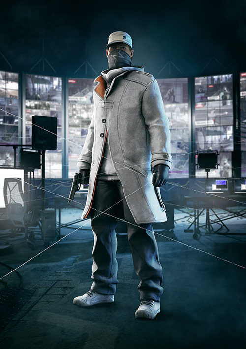 Buy Ps Watch Dogs
