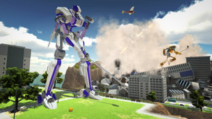 100ft Robot Golf Screenshot 5