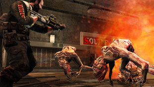 2013: Infected Wars Screenshot 6