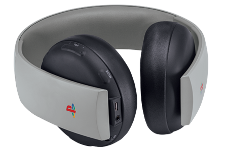 audifonos playstation
