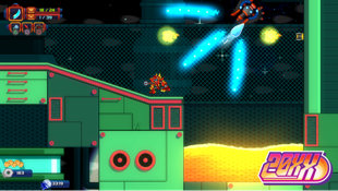 20XX Screenshot 2