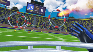 2MD: VR Football Screenshot 5