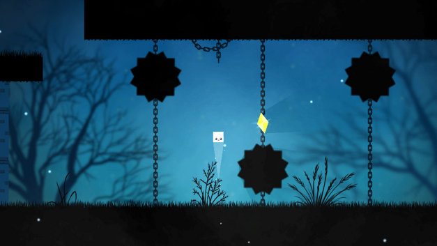 36 Fragments of Midnight Screenshot 1
