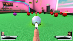 3D Billiards Screenshot 9