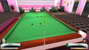 3D Billiards Screenshot 8