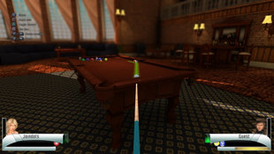 3D Billiards Screenshot 6