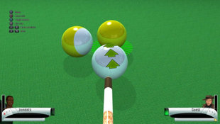 3D Billiards Screenshot 5