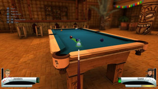 3D Billiards Screenshot 2