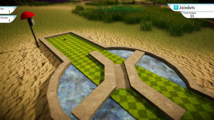 3D MiniGolf Screenshot 6