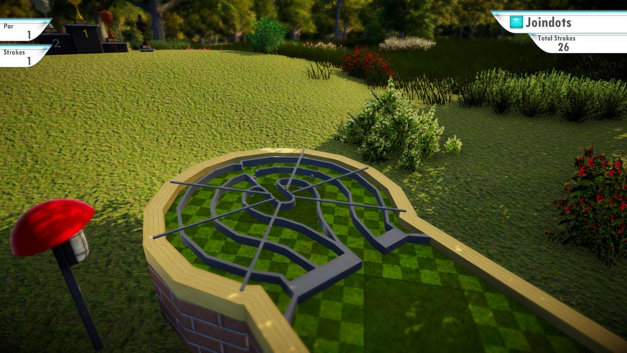 3D MiniGolf Screenshot 7