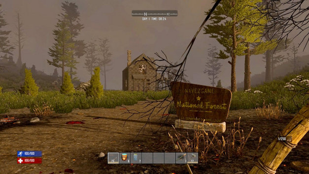 7 Days to Die Screenshot 10