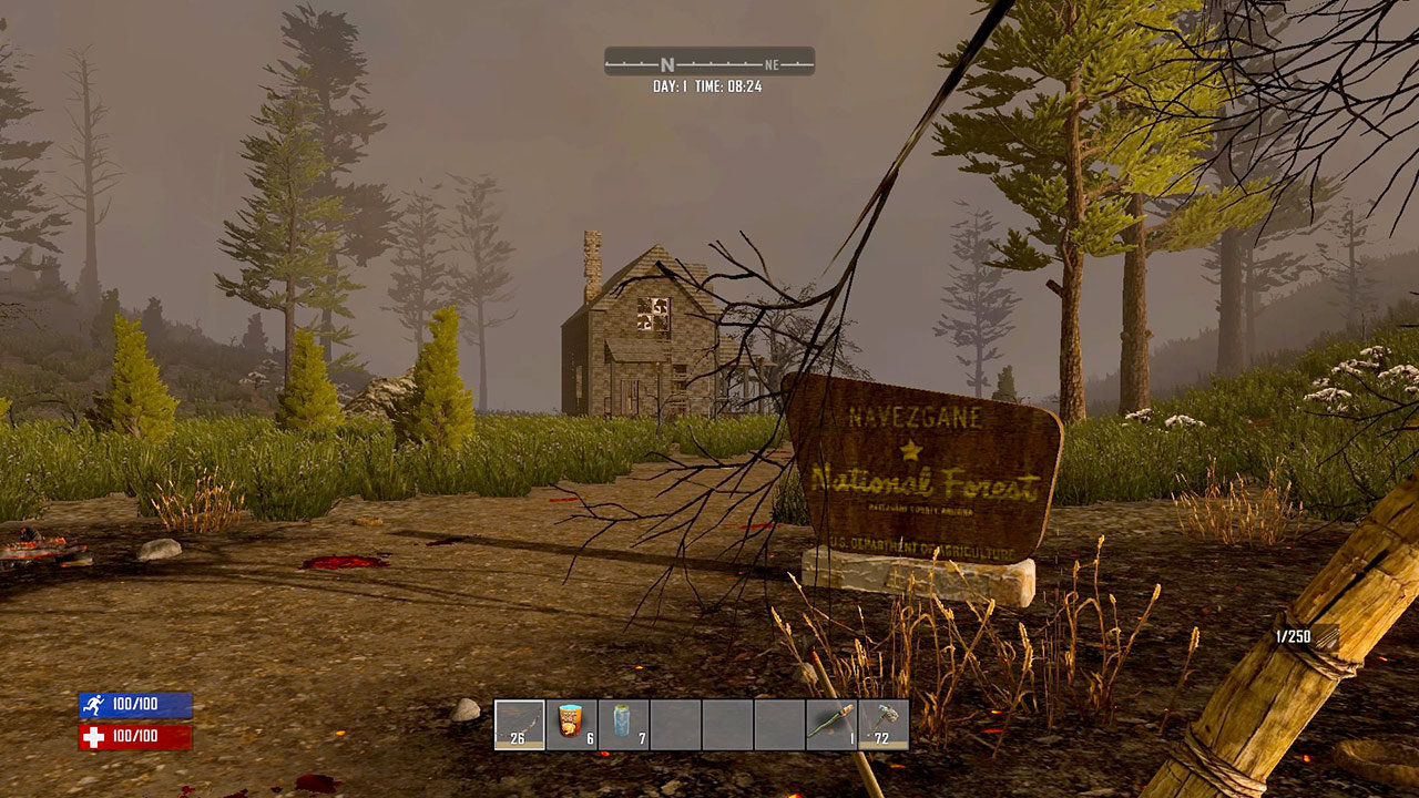 Image result for 7 days to die