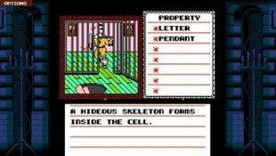 8-bit Adventure Anthology: Volume I Screenshot 6