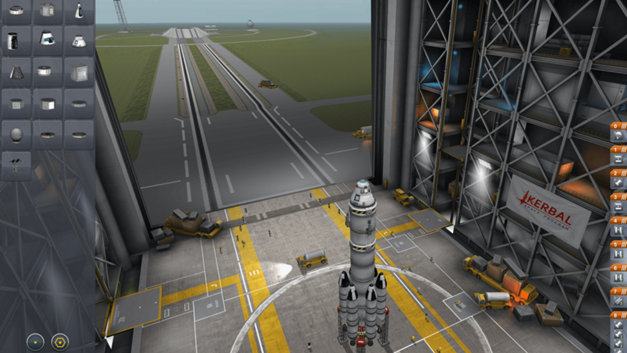 Kerbal Space Program Screenshot 1