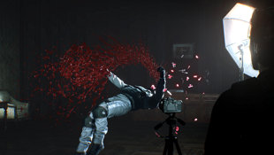The Evil Within 2 Screenshot 2
