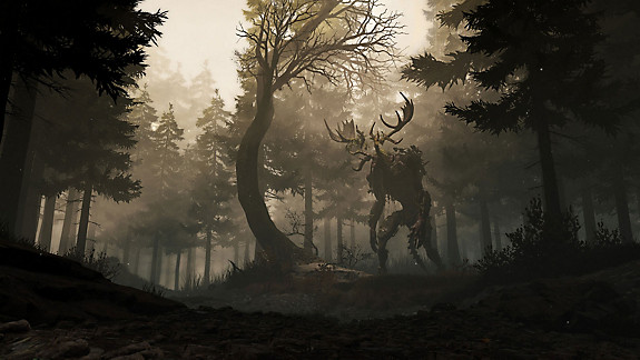 GreedFall - Screenshot INDEX