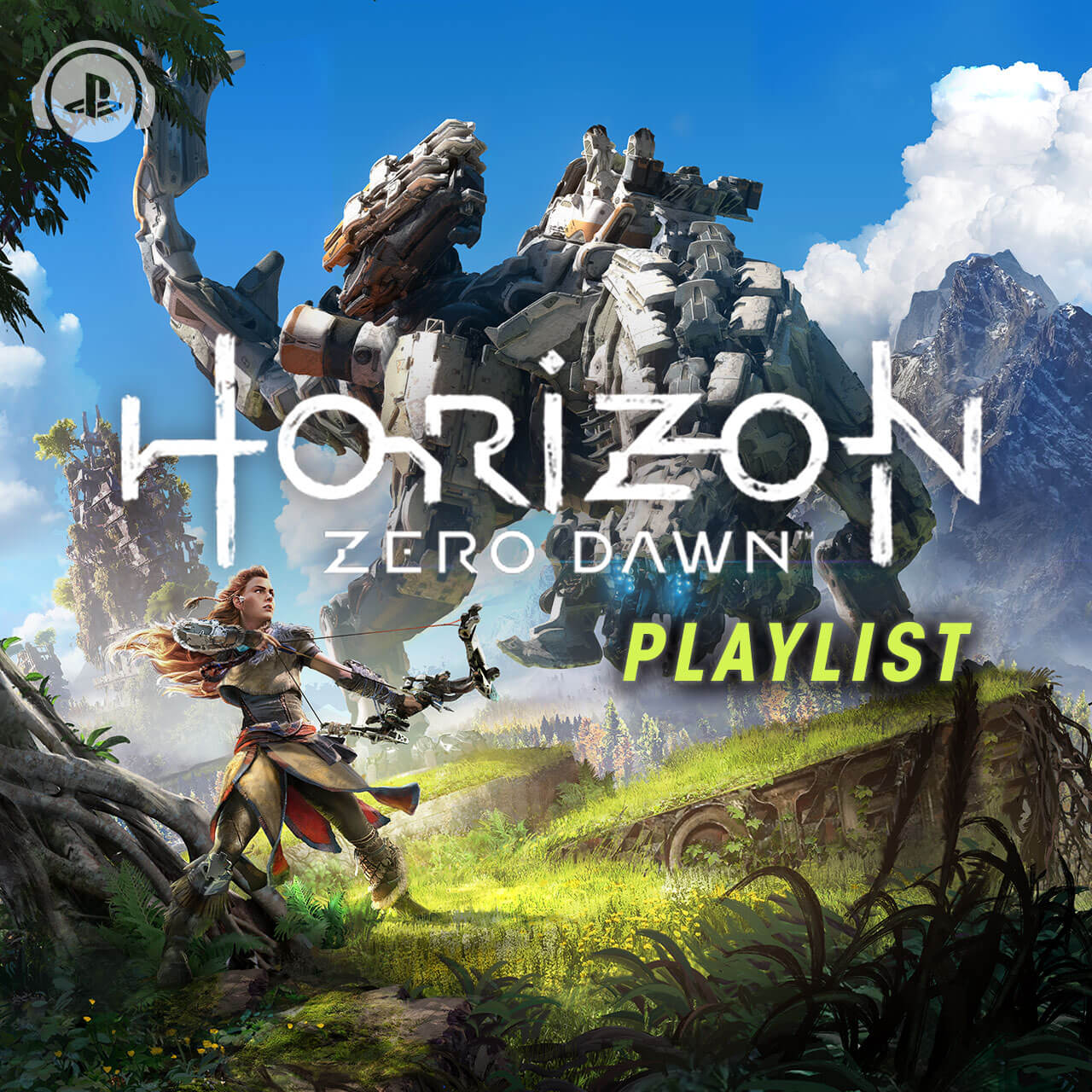 Music Inspired By Horizon Zero Dawn