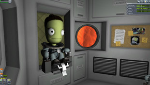 Kerbal Space Program Screenshot 11
