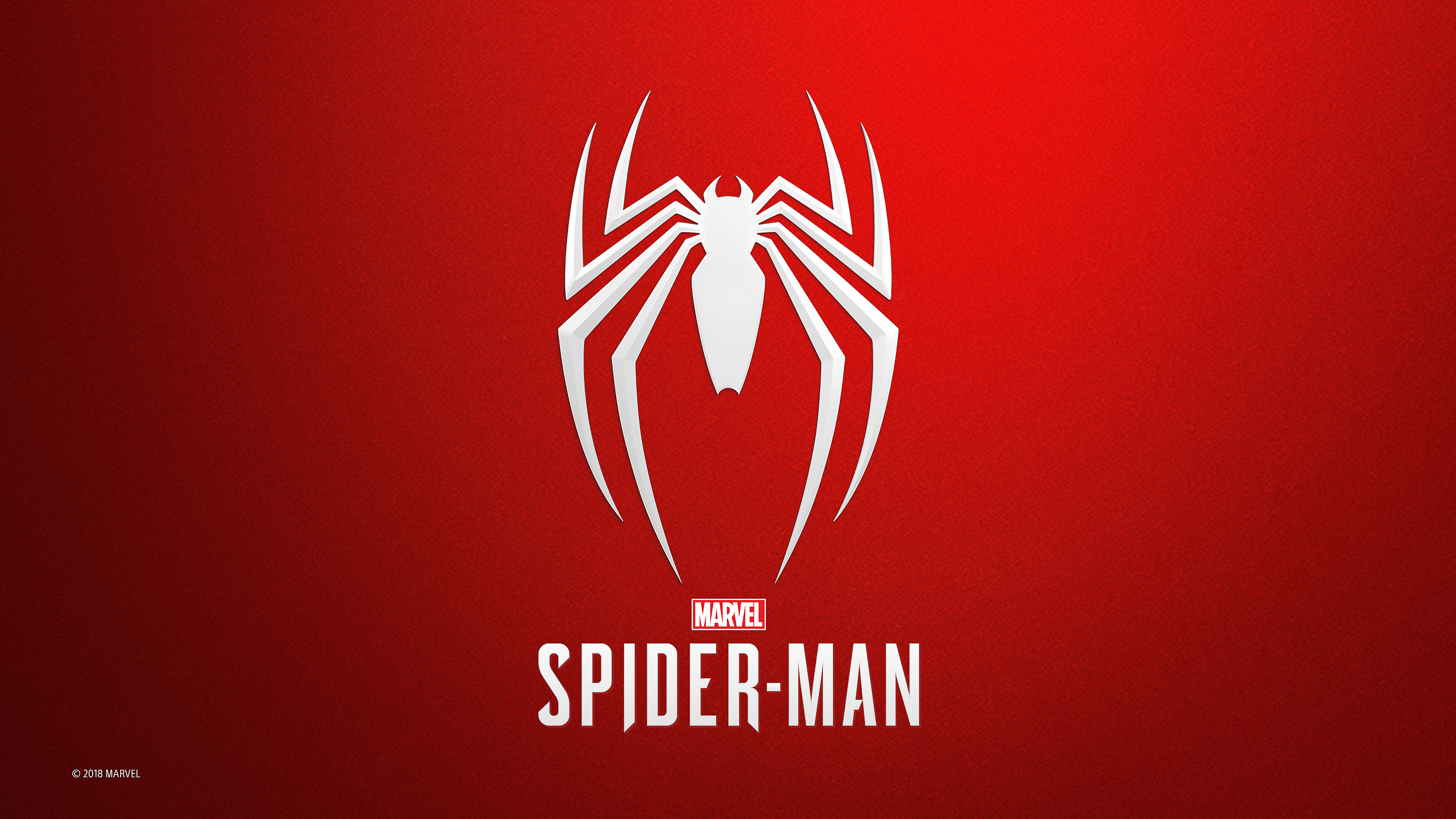 Marvel's Spider-Man desktop wallpaper 3