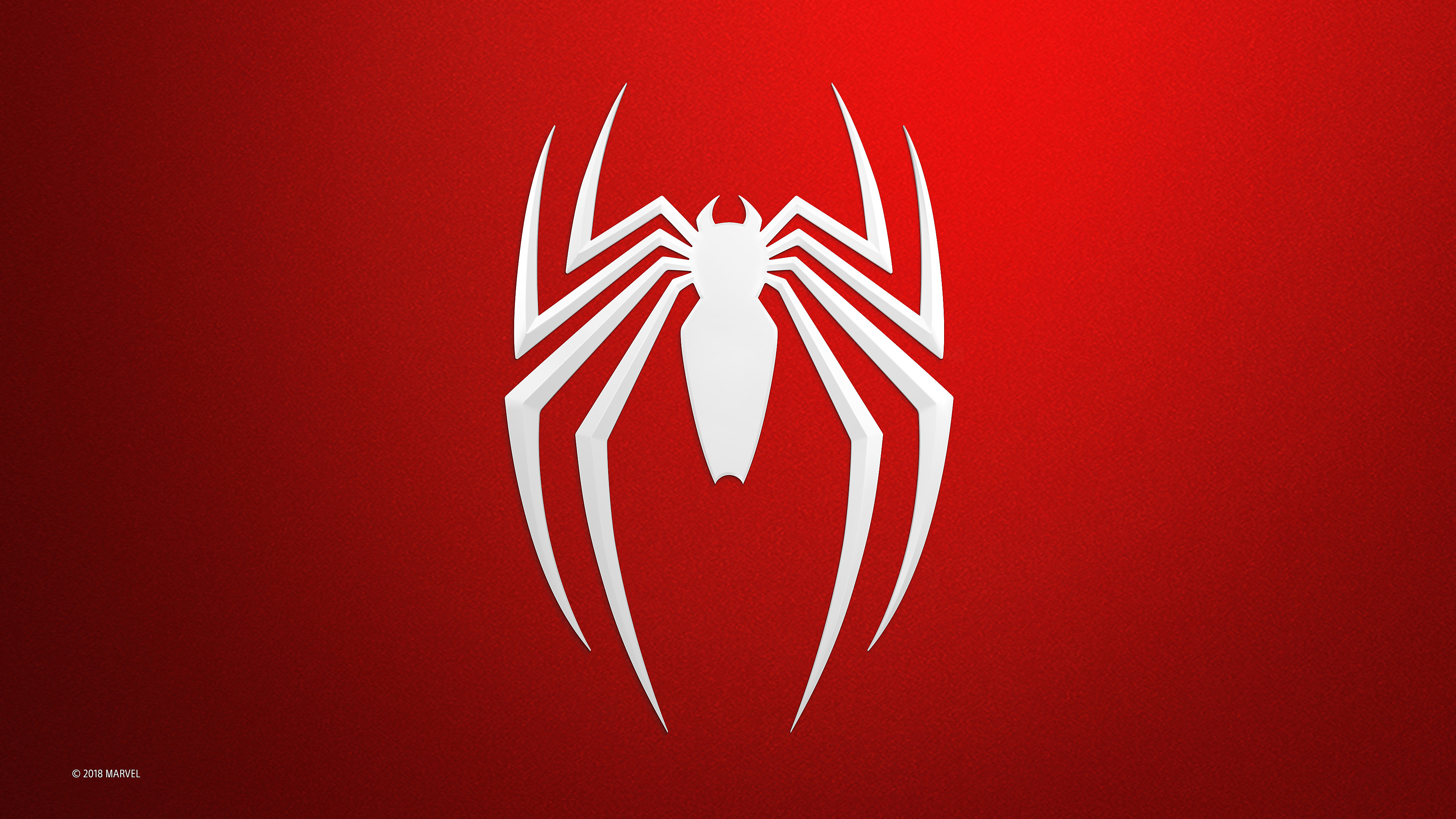 Marvel's Spider-Man desktop wallpaper 1