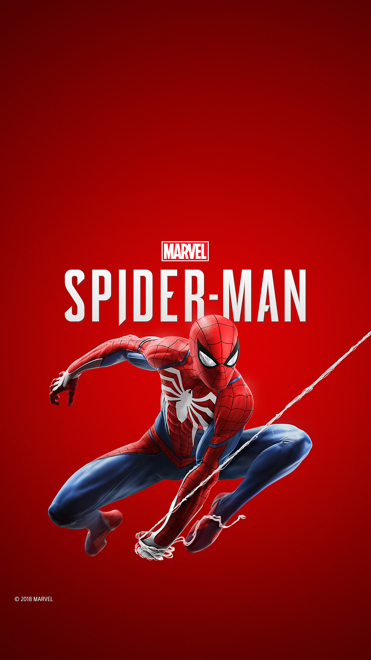 Marvel's Spider-Man mobile wallpaper 2