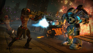Saints Row IV™ Screenshot 3
