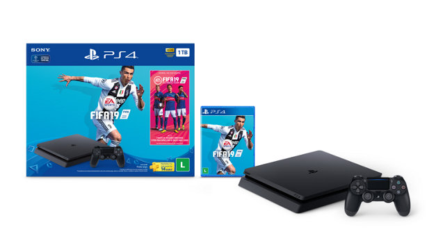 FIFA 19 Bundle Screenshot 1