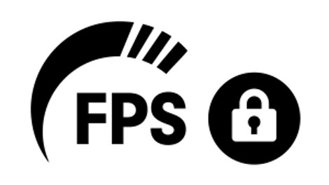 FPS Boost: Locked logo