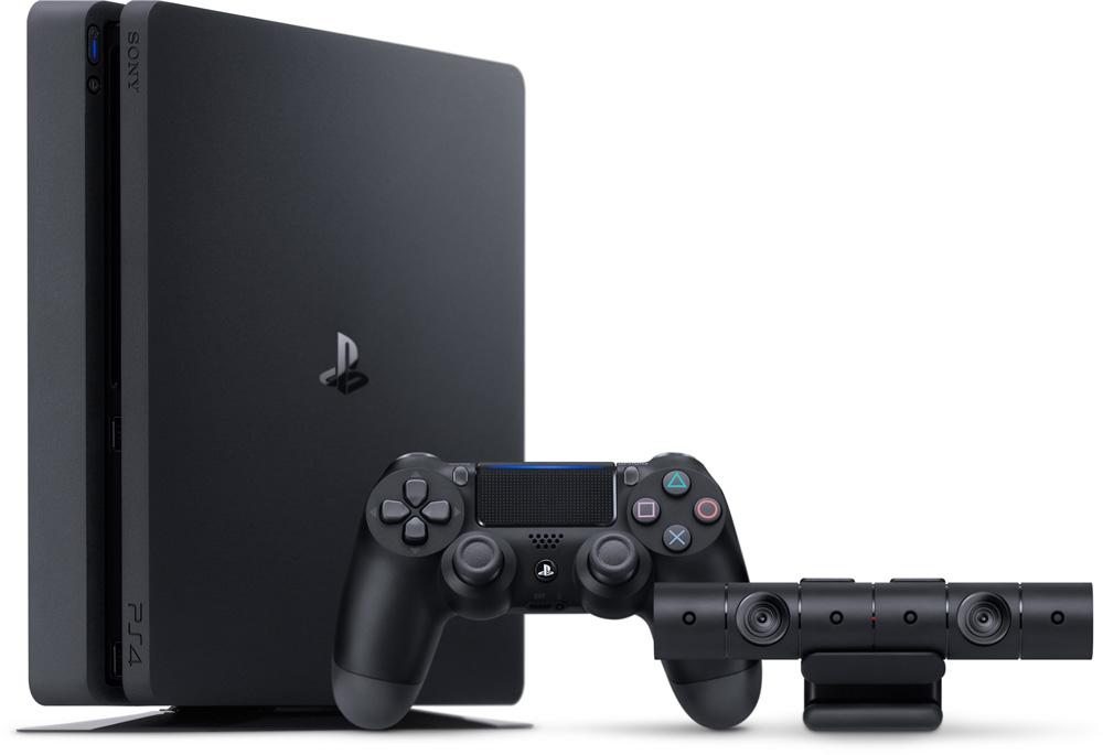 PlayStation VR – Vir...