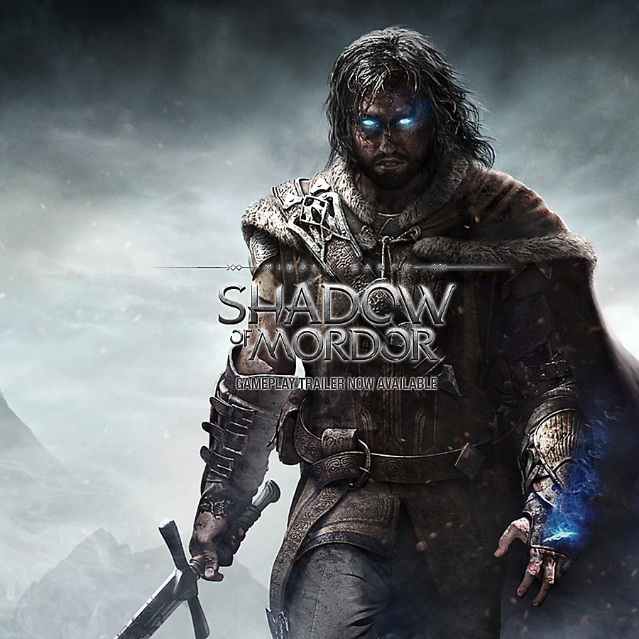 Middle-earth: Shadow of Mordor - PS4 Pro