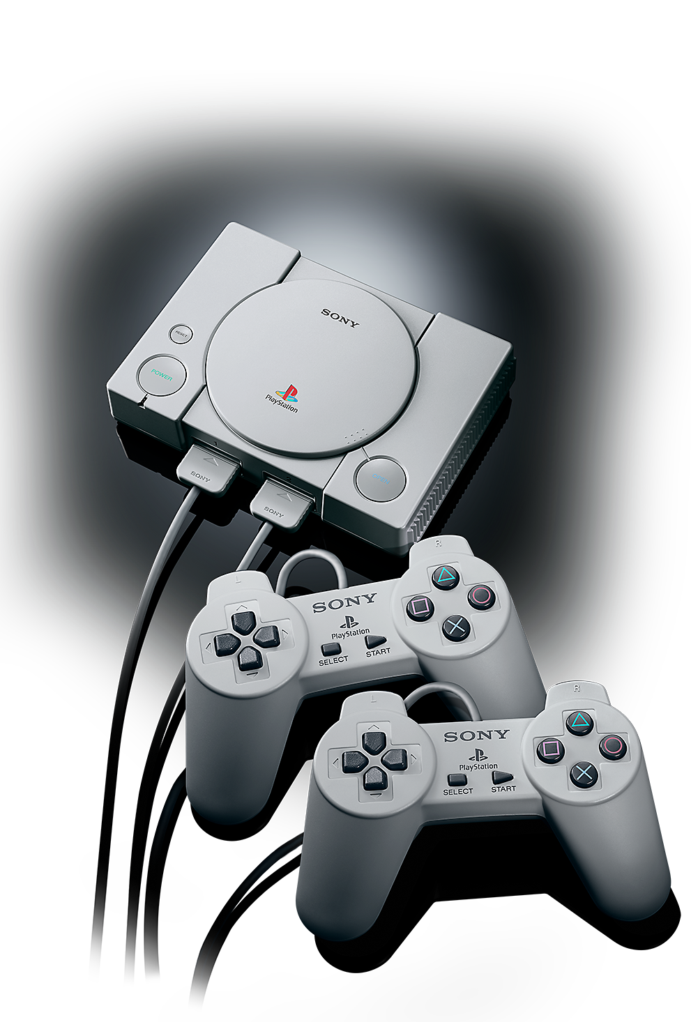 PlayStation Classic System
