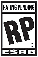 ESRB - Rated RP