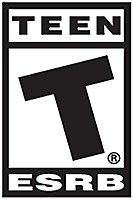 ESRB - Rated T