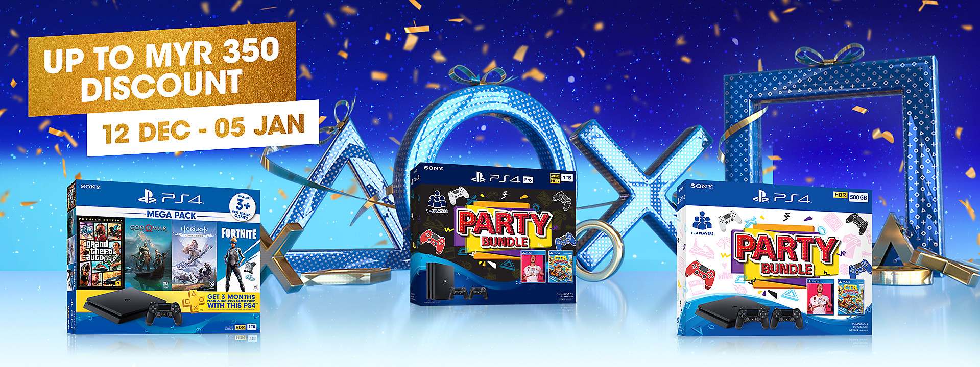 PlayStation Gift Guide