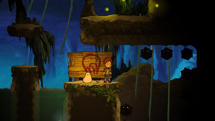 A Boy and His Blob Screenshot 9
