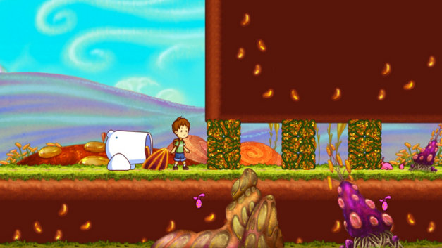 A Boy and His Blob Screenshot 10