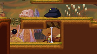 A Boy and His Blob Screenshot 3