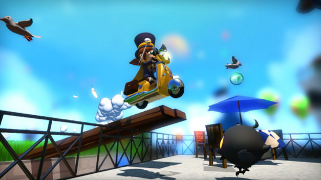 A Hat in Time Screenshot 7