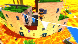 A Hat in Time Screenshot 8