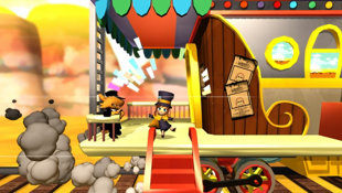 A Hat in Time Screenshot 5