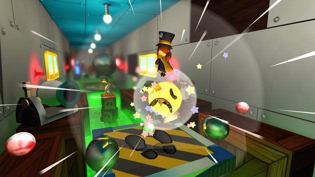 A Hat in Time Screenshot 10