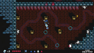 A Hole New World Screenshot 3